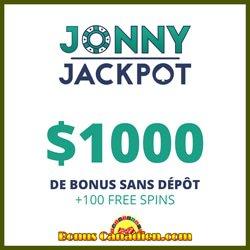 bonus-bienvenue-jonny-jackpot-asino