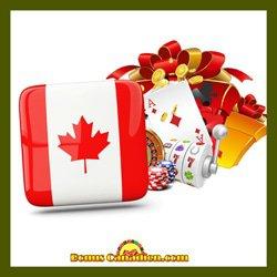 Bonus sans dépôt Canada