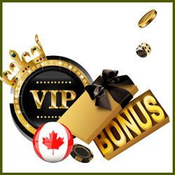 Bonus VIP